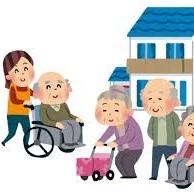 介護施設運営支援のイメージ